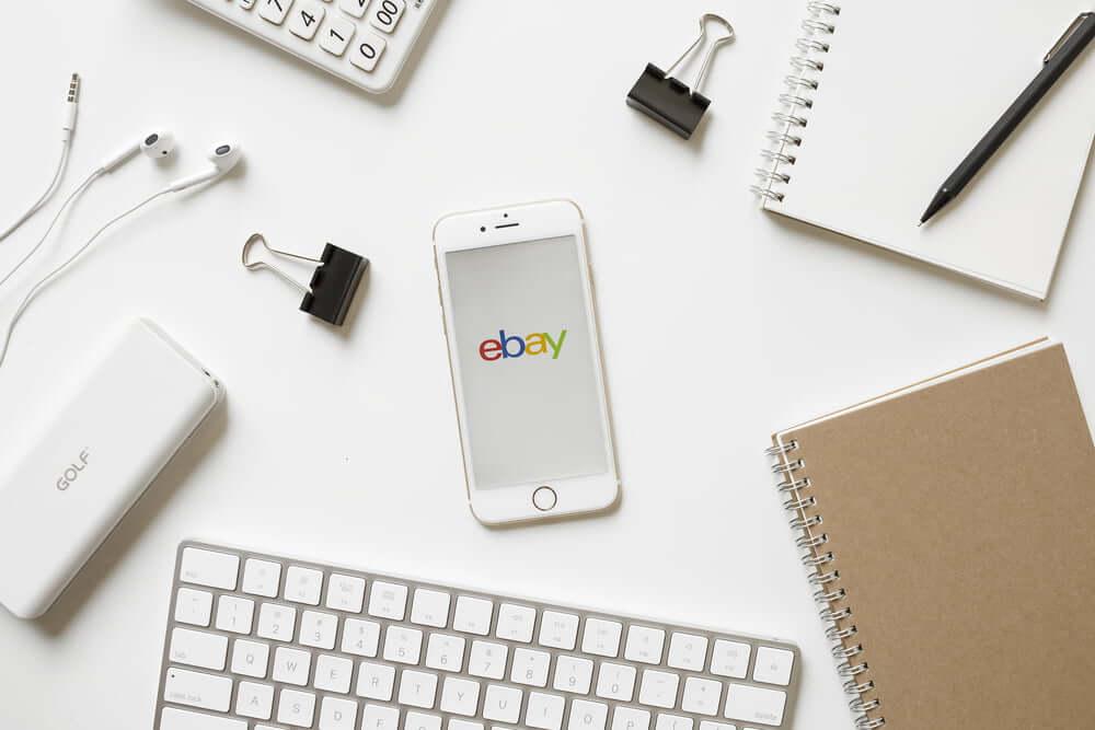 Ebay Part 7: Akaun baru ebay berjaya hasilkan sales USD18,279 dalam masa 10 bulan 5 hari.