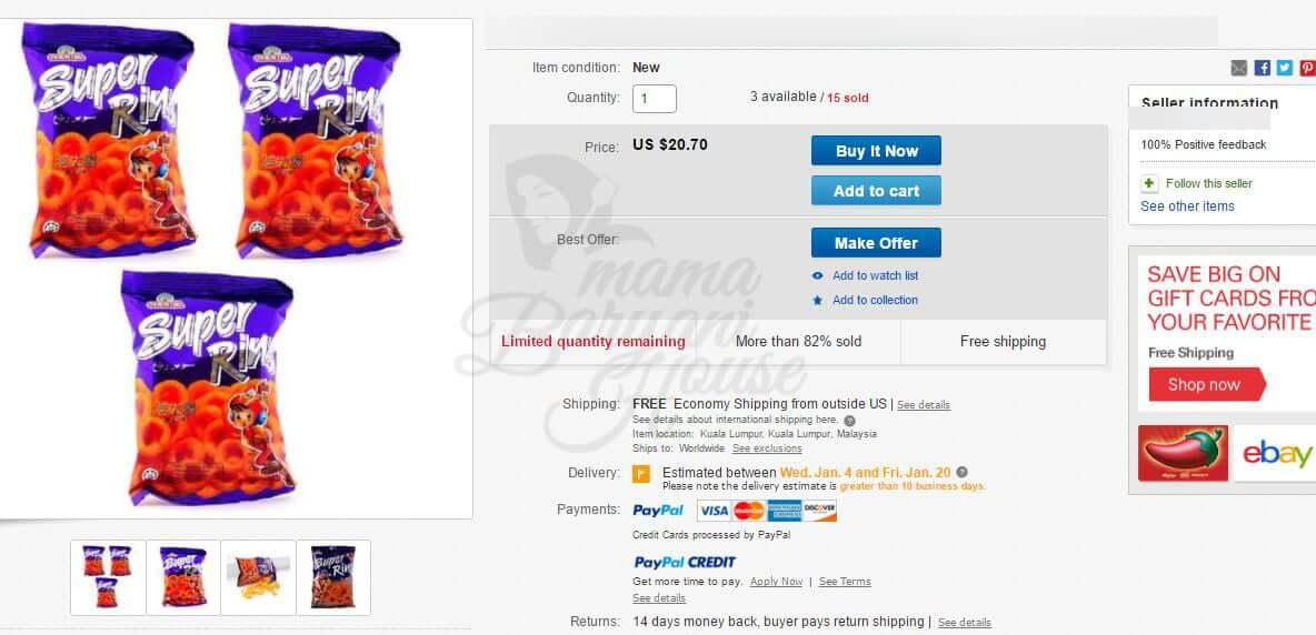 super-ring-jenis-makanan-jual-di-ebay