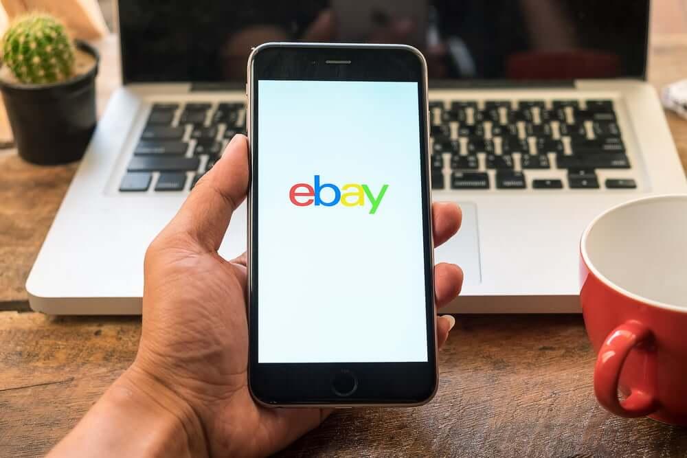 Case Study newbie ebay buat sales RM1170.96 dalam masa 7 hari
